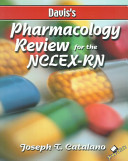 Davis s Pharmacology Review for the NCLEX RN