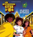 Pdf Les Mystérieuses Cités d'or Telecharger
