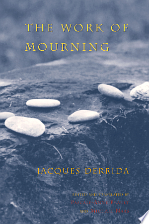 The Work of Mourning Ebook - digital ebook library