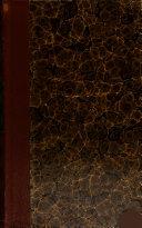 La France littéraire ou dictionnaire bibliographique des savants, historiens et gens de lettres de la France, ainsi que des littérateurs étrangers qui ont écrit en français, plus particulièrement pendant les XVIIIe et XIXe siècles