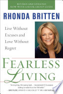 """Fearless Living"" by Rhonda Britten"