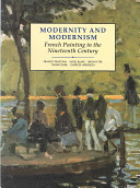 Cover of Modernity and Modernism