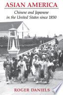 Asian America Book