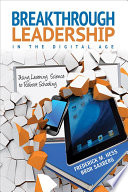 Breakthrough Leadership In The Digital Age Book PDF