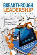 Pdf Breakthrough Leadership in the Digital Age Telecharger