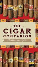 The Cigar Companion