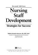Nursing Staff Development