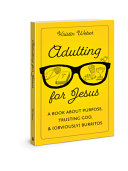 Adulting for Jesus Book