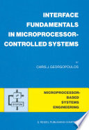 Interface Fundamentals in Microprocessor Controlled Systems