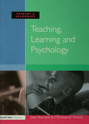 Teaching  Learning and Psychology