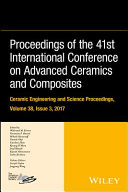 Pdf Proceedings of the 41st International Conference on Advanced Ceramics and Composites
