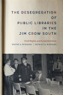 Part Of Our Lives A Peoples History Of The American Public Library [Pdf/ePub] eBook