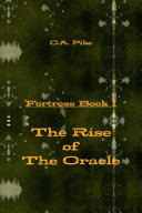 Fortress Book 1 The Rise of the Oracle