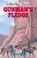 Gunman's Pledge [Pdf/ePub] eBook