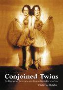 Conjoined Twins Pdf/ePub eBook