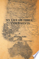 My Life On Three Continents Book PDF