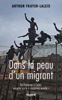 Pdf Dans la peau d'un migrant Telecharger