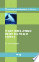 Woven Fabric Structure Design And Product Planning Book PDF