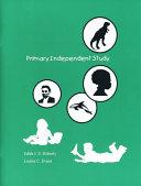 Primary Independent Study