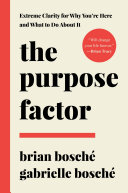 The Purpose Factor