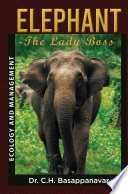 ELEPHANT THE LADY BOSS Book