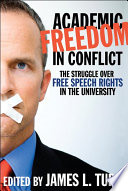 Academic Freedom in Conflict