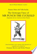 The Grotesque Farce of Mr. Punch the Cuckold