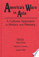 America's Wars in Asia