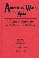 America s Wars in Asia