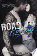 Road To Royalty Lost Kings Mc Series Boxed Set