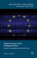 Cybersecurity in the European Union Pdf/ePub eBook