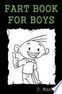 Fart Book for Boys
