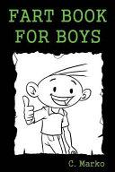 Fart Book for Boys Book PDF