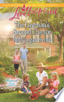 The Lawman's Second Chance