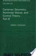 nonlinear geometric control theory - 321×500