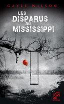 Pdf Les disparus du Mississippi Telecharger