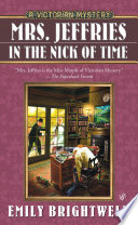 Mrs  Jeffries in the Nick of Time Book PDF