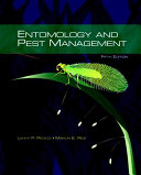 Cover of Entomology and Pest Management