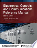 Electronics, Controls, and Communications Reference Manual