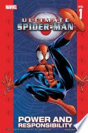 Ultimate Spider-Man Vol.1 image
