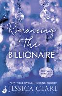Romancing the Billionaire  Billionaire Boys Club 5