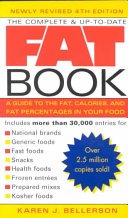The Complete and Up to Date Fat Book
