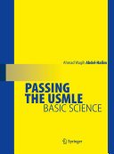 Passing the USMLE Book