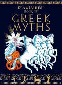 D'Aulaires Book of Greek Myths Pdf/ePub eBook