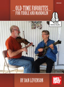 Old-Time Favorites for Fiddle and Mandolin Pdf/ePub eBook