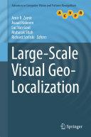 Large Scale Visual Geo Localization