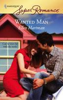 Wanted Man Book