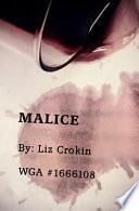 Malice