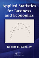 Applied Statistics for Business and Economics - Seite 10