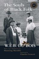 Souls of Black Folk Pdf/ePub eBook